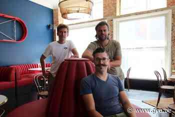 Trio met ervaring maakt doorstart van vernieuwd Theatercafé - Gazet van Antwerpen