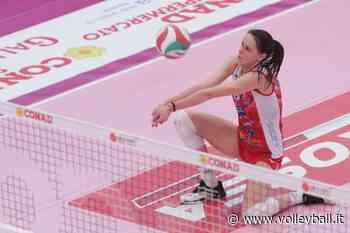 A2 F.: Pinerolo, confermata la schiacciatrice Bussoli - Volleyball.it