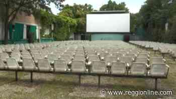 Dal 21 giugno a Guastalla torna il cinema all'aperto - Reggionline