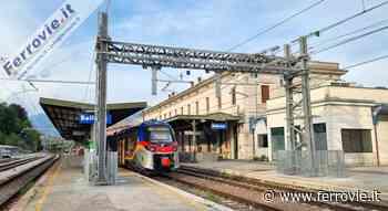 Elettrificazione Conegliano - Belluno. GCF: ''un grande risultato di squadra'' - Ferrovie.it