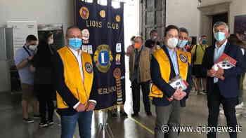 """Conegliano, raccolta fondi del Lions club con il progetto """"Il filo della storia"""": continuano le attività solidali dell'associazione - Qdpnews"""