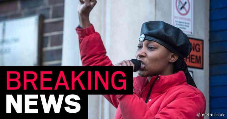 New arrest in shooting of BLM activist Sasha Johnson