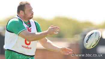 British and Irish Lions: Wales hooker Ken Owens predicts Covid-19 bubble benefits