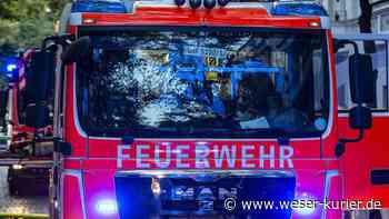Fehlerhafte Vorlage: Worpswede vertagt Feuerwehrbedarfsplan - WESER-KURIER - WESER-KURIER