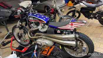 Vendo Harley-Davidson XR1000 d'epoca a Merano/Meran (codice 8389963) - Moto.it