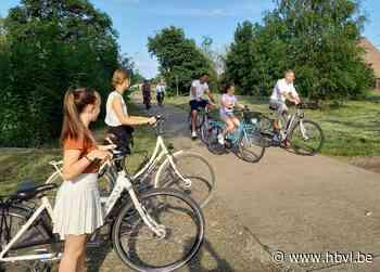 Bilzen laat inwoners zelf fietsroutes bepalen via grote fietsenquête - Het Belang van Limburg
