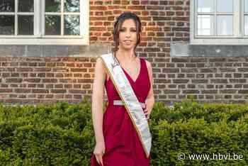 Bilzerse Melissa blij dat Miss Wellness Beauty eindelijk doorgaat - Het Belang van Limburg