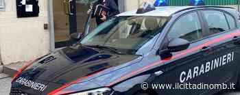 Atti persecutori alla ex moglie a Monza: i carabinieri di Giussano lo prelevano a Lissone per portarlo in carcere - Il Cittadino di Monza e Brianza