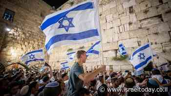 """""""They are trying to start the War of Gog and Magog"""" - Israel Today"""
