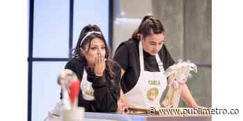 Marbelle y Carla Giraldo fueron blanco de críticas en MasterChef - Publimetro Colombia