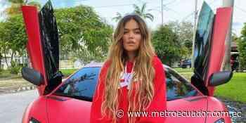 ¡A ella no la conocías! Ella es Katherin Giraldo, la hermosa hermana de Karol G; es la cuarta - Metro Ecuador