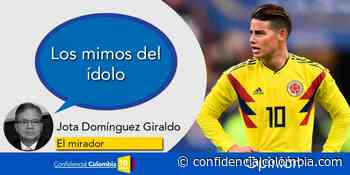 Los mimos del ídolo - Confidencial Colombia