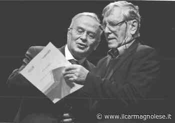 """Racconigi: Picchioni e Gallino presentano il libro """"La lunga supplenza"""" - Il carmagnolese"""