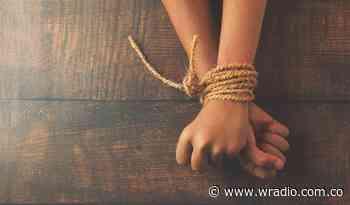 Padres tenían amarrado de pies y manos a un niño de 4 años en Popayán - W Radio