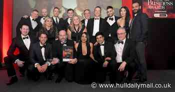 HullLive Business Awards 2021 launches with entries now open - Hull Live