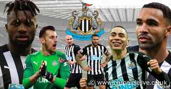 The opening chapter that will make or break Newcastle United's 2020/21 season