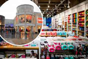 Miniso opening new store in Brighton's Churchill Square