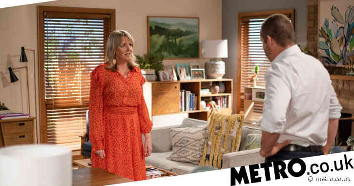 Neighbours spoilers: Poo-gate leads to child endangerment