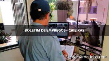 Delphos abre vagas para Porteiro e Ajudante Geral em Caieiras - 14/06 - Cajamar Notícias
