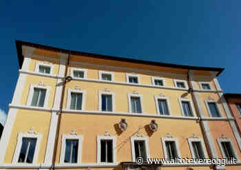 6 luglio, inaugurazione del Palazzo Comunale Umbertide dopo 5 anni lavori - Alto Tevere Oggi