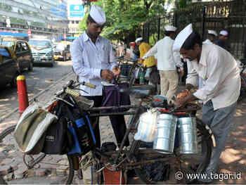 Jasa Antar Makanan Dabbawala di Mumbai Terancam Gulung Tikar - Tagar News