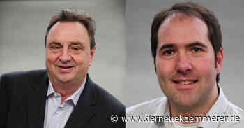 Willich: Willy Kerbusch im Ruhestand - Der Neue Kämmerer