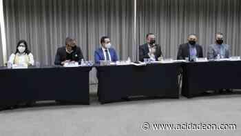 Conselho ratifica decisão de incluir Amparo à RMC - ACidade ON