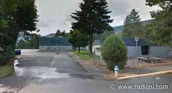 COVID-19 exposure reported at Merritt Bench Elementary School - radionl.com