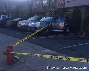 Teen attempted carjacking suspect among three shot in Oakland - The Mercury News