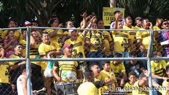 Más detalles sobre el aficionado del Platense de Zacatecoluca fallecido este domingo - elsalvador.com