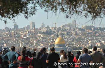 Volver del precipicio: propuesta israelo-palestina para Jerusalén - politicaexterior.com