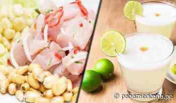 Embajada del Perú en Israel promueve gastronomía y turismo en Jerusalén - Panamericana Televisión