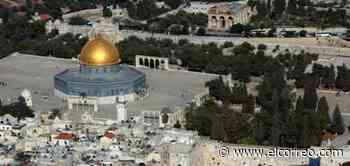 La marcha ultranacionalista no atravesará el Barrio Musulmán de Jerusalén - El Correo