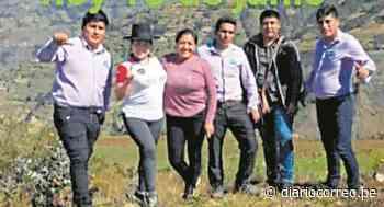 Huancayo: Dos músicos fallecen en accidente vehicular tras dar un concierto - Diario Correo
