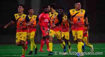 Sport Chavelines venció en penales a Sport Huancayo y avanzó a los octavos de final de la Copa Bicentenario - Futbolperuano.com
