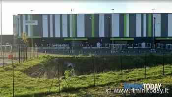 Amazon avvia la campagna vaccinale in Emilia-Romagna nell'hub di Santarcangelo - RiminiToday