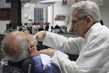 Após morte do proprietário, Barbearia Darossi continuará atendimento em Brusque - O Munícipio