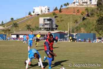 Barra FC faz jogo-treino contra o Brusque - Jornal Página 3
