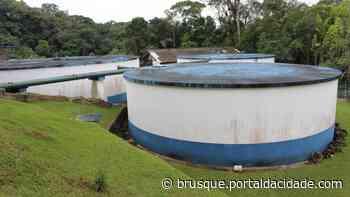 Samae de Brusque realizará limpeza de reservatórios e cisternas - ®Portal da Cidade   Brusque