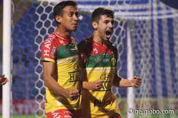 Surpresa na Série B, Brusque emplaca início com 100% em torneio de cinco campeões brasileiros - globoesporte.com