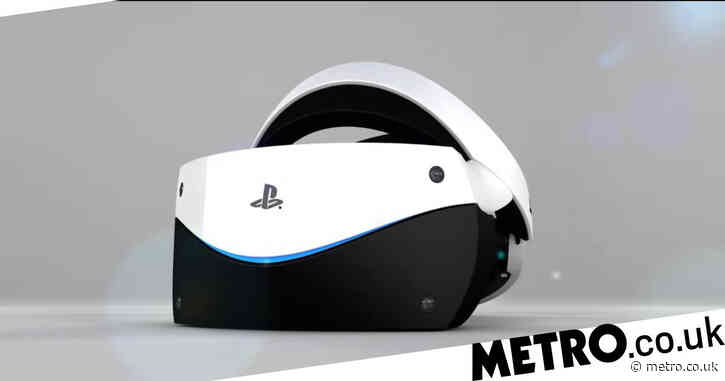 PSVR 2 out Christmas 2022 and uses OLED screens claims latest report