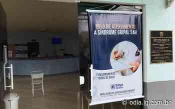 Silva Jardim registra nova morte por Covid-19 em Boletim Epidemiológico - O Dia