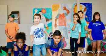 Dallas: Anuncian campamento de verano gratis para niños de 6 a 13 años - The Dallas Morning News