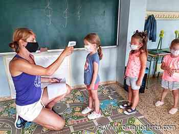 CANTABRIA.-Hazas de Cesto abre el plazo para el campamento de verano para niños de 3 a 12 años - Alerta