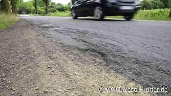 Straßenausbausatzung soll in Schwanewede abgeschafft werden - WESER-KURIER - WESER-KURIER