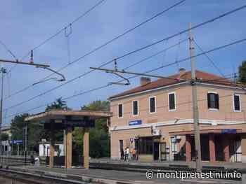 Zagarolo: dal 25 al 27 giugno treni sospesi da e verso Ciampino - Monti Prenestini