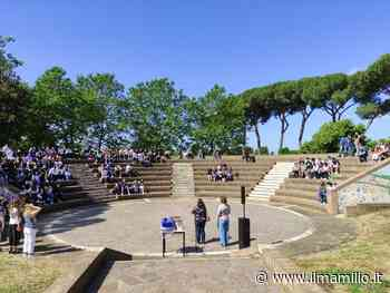 Ciampino | Il Volterra premia i propri studenti per gli importanti risultati raggiunti in questo anno scolastico - ilmamilio.it - L'informazione dei Castelli romani