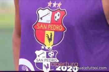 El comunicado de San Pedro ante las declaraciones de Angelo Padilla - Guatefutbol.com