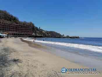 Ofensivo que evento de playa se realice en Colima Capital: Jorge Padilla - colimanoticias