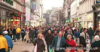 Whitefriargate revival a sign of hope for the resurgence of Hull city centre - Hull Daily Mail